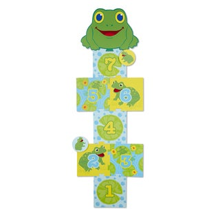 Melissa & Doug Skippy Hopscotch