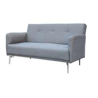 Capetown Grey Loveseat