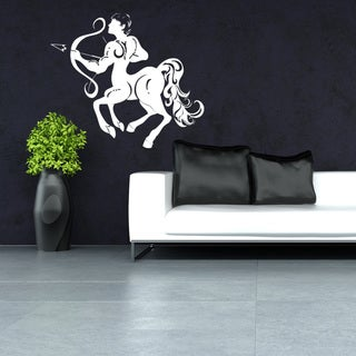 Sagittarius Wall Decal Vinyl Art Home Decor