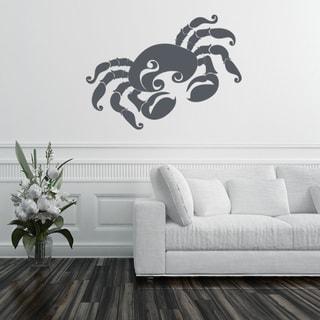 Cancer Wall Decal Vinyl Art Home Decor