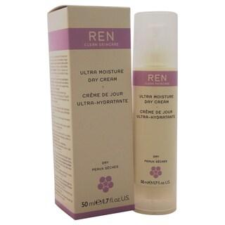 REN Ultra Moisture 1.7-ounce Day Cream