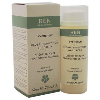 REN Evercalm Global Protection 1.7-ounce Day Cream