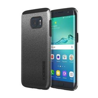 Incipio DualPro GlitterSamsung Galaxy S7 edge case Design Series Shock-Absorbing Dual-Layer