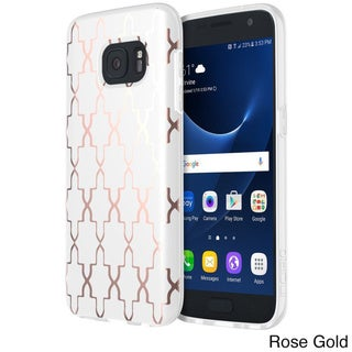 Incipio Maynard Design Series Samsung Galaxy S7 Edge Case Scratch-Resistant Shock-Absorbing