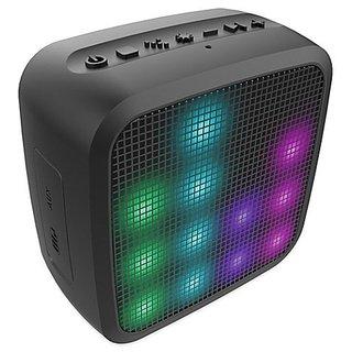 JAM HX-P460 Trance Mini Bluetooth Wireless Rechargeable Light Show Speaker