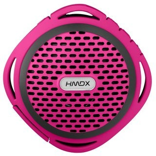 HMDX HX-P310 HoMedics Flow Rugged Wireless Rechargeable Speaker & Speakerphone