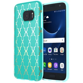 Incipio Samsung Galaxy S7 case Maynard Design Series Scratch-Resistant Shock-Absorbing