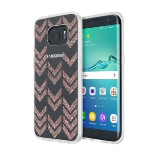 Incipio Isla Design Series Samsung Galaxy S7 Edge Case Scratch-Resistant Shock-Absorbing