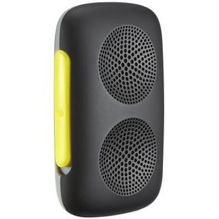 HMDX HX-P150 HMDX Clip-It Bluetooth Rechargeable Portable Smallest Speaker