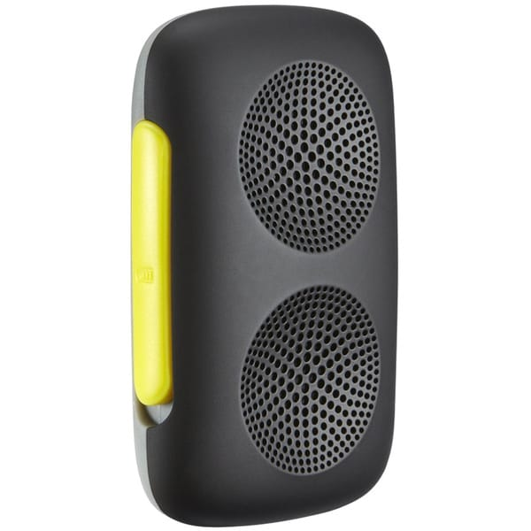 shop hmdx hx p150 hmdx clip it bluetooth rechargeable portable smallest speaker free shipping. Black Bedroom Furniture Sets. Home Design Ideas