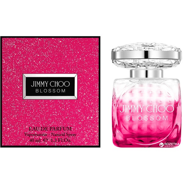 e630e747d05a Shop Jimmy Choo Blossom Women's 1.3-ounce Eau de Parfum Spray - Free ...