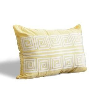 Nostalgia Home Piper Breakfast Decorative Throw Pillow