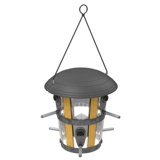 Decorative Lantern Bird Feeder