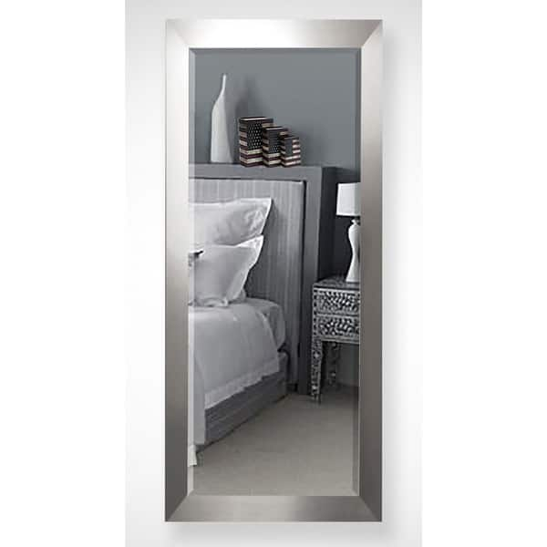 American Made Rayne 30 5 X 71 Inch Silver Wide Extra