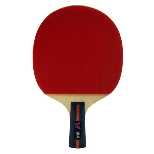 Butterfly Jian Penhold Racket