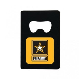 US Army Star Magnetic Bottle Opener