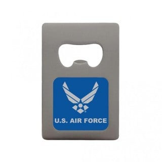 US Air Force Logo Magnetic Bottle Opener