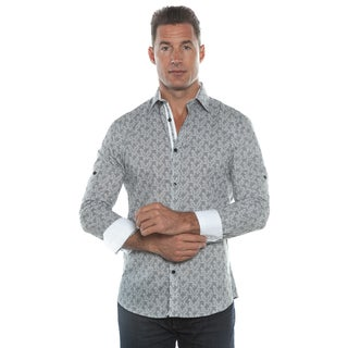 Isaac B. White Long Sleeve Button Down Shirt