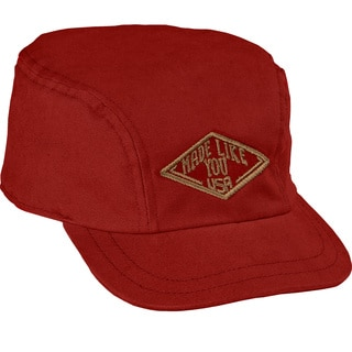 Stormy Kromer The Depot Cap