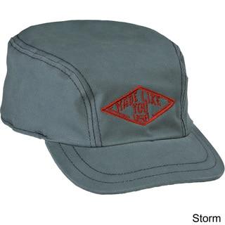 Stormy Kromer The Depot Cap