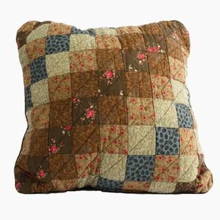 Nostalgia Home Selina Square Decorative Throw Pillow