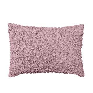 Nostalgia Home Petals Breakfast Plum Decorative Throw Pillow