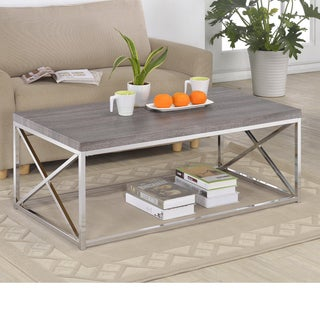 X Design Coffee Tables