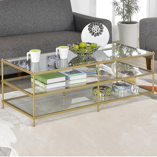 Simplicity 3 Layers Coffee Table