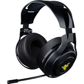 Razer ManO'War Headset