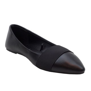 Blue Women's Tiperilo Synthetic Flats