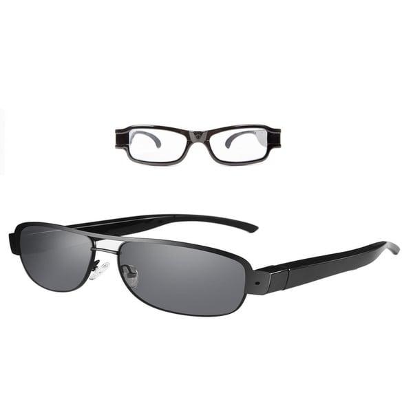 Hidden Camera Eyewear Designer sunglasses with Daytime ...