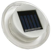 Hummingbird Feeder Solar Powered LED Accessory