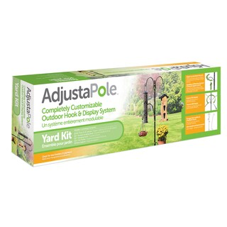 Adjustable Pole Yard Kit