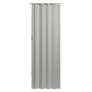 48 Inch X 80 Inch Folding Door In White