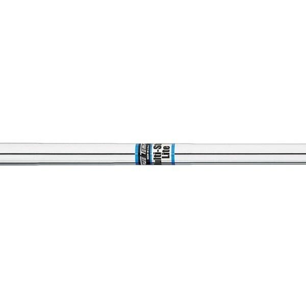 True Temper Multi-Step Lite 0.370-inch Steel Golf Shafts