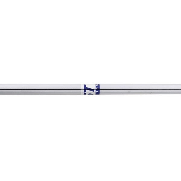 FST 115 0.370-inch Steel Golf Shafts