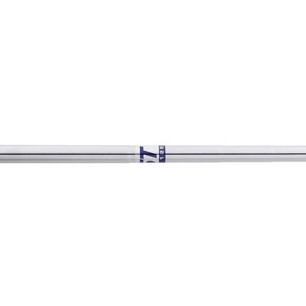 FST 125 0.370-inch Steel Golf Shaft