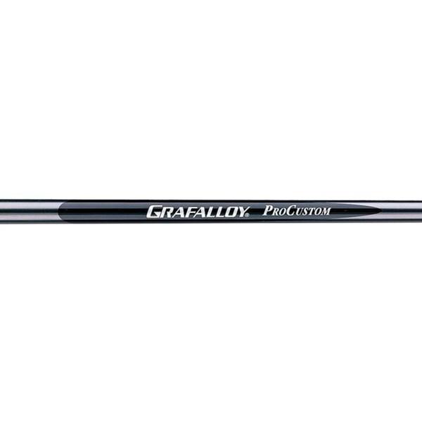 Grafalloy ProCustom Graphite Golf Shafts