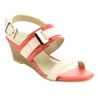 BestonTwo Tone Wedges