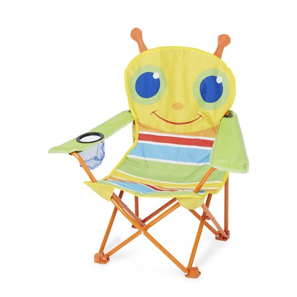 Melissa & Doug Giddy Buggy Chair