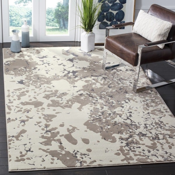 Safavieh Vogue Cream Rug (8' x 10')