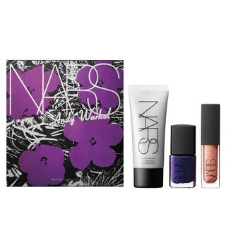 Nars Andy Warhol Walk On The Wild Side 3-piece Set