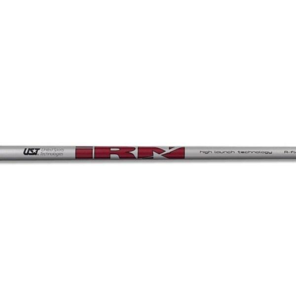 UST-Mamiya iRN Graphite Golf Shafts