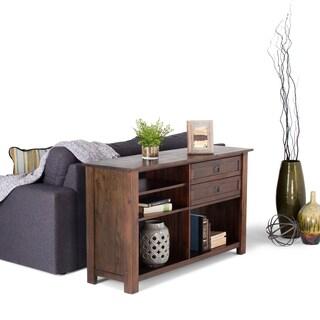 WYNDENHALL Garret Console/ Sofa Table