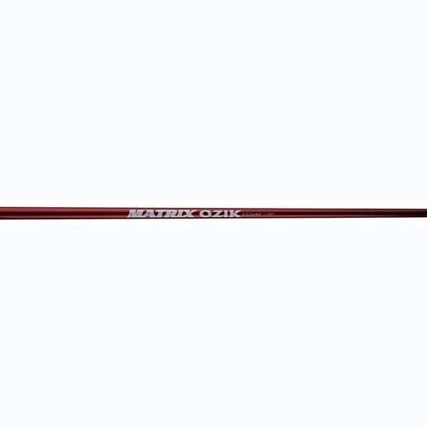 Matrix Ozik Code 7F Graphite Golf Shafts