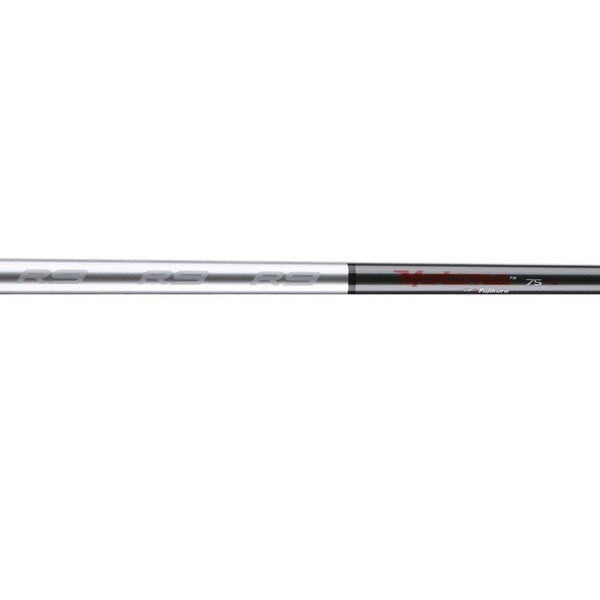 TaylorMade R9 Fujikura Motore 75 Graphite Iron Golf Shaft