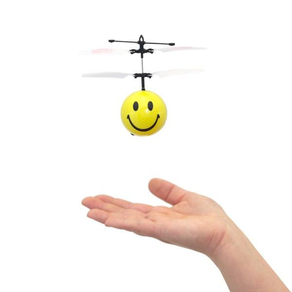 Mukikim Mini Flyer Smiley