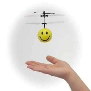 Mukikim Mini Flyer Smiley