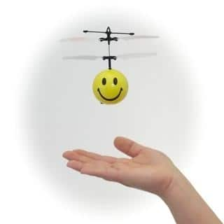 Mukikim Mini Flyer Smiley|https://ak1.ostkcdn.com/images/products/11711227/P18633301.jpg?impolicy=medium