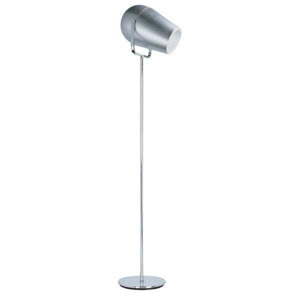 Stage 1-light LED Aluminum Floor Lamp